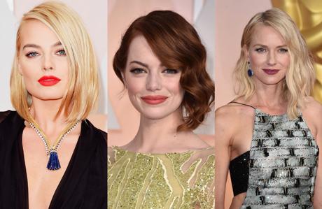 Oscar'da ünlülerin tercih ettiği rujlar