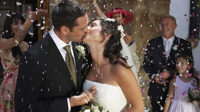 Kış düğünü yapmak için 7 cazip sebep