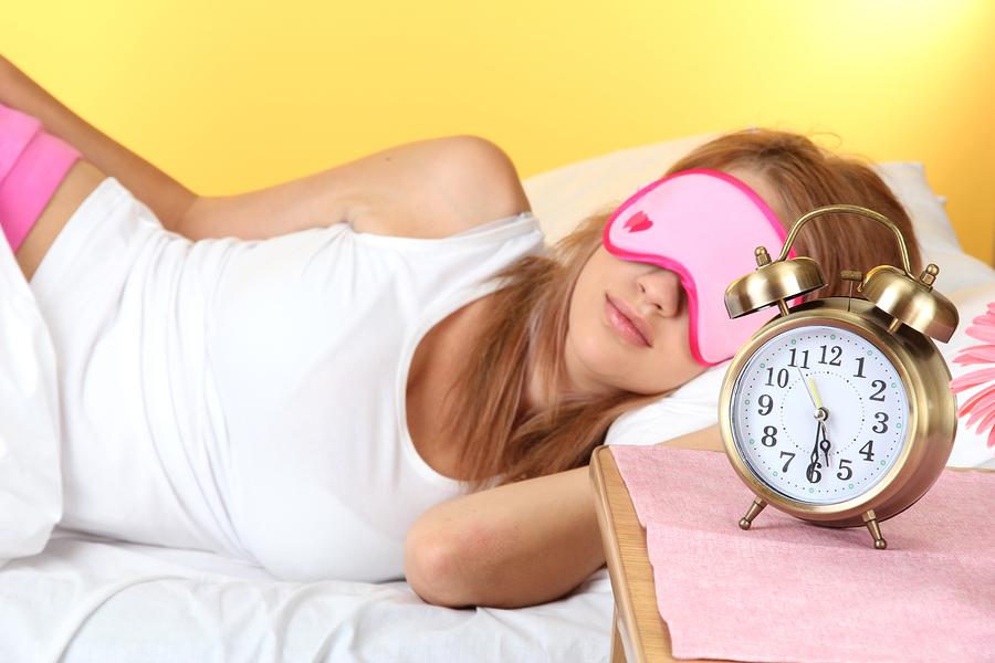 Sağlıklı olmanın formülü: Güzellik uykusu!