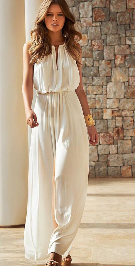 Uzun elbise-9