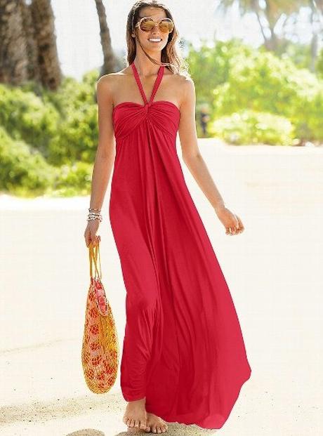 Uzun elbise-1
