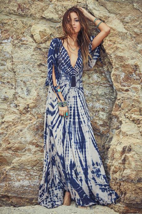 Uzun elbise-2