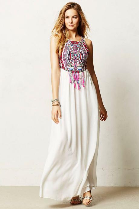 Uzun elbise-3