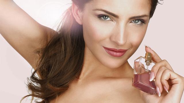 En güzel yaz parfümleri