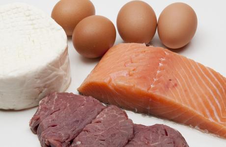 Ne kadar protein tüketmeli?