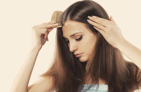 İki ayı geçen saç dökülmesine dikkat!