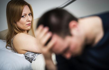 Erkeklerin en büyük cinsel korkuları