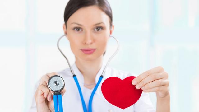 Kadınlarda kırık kalp sendromuna dikkat!