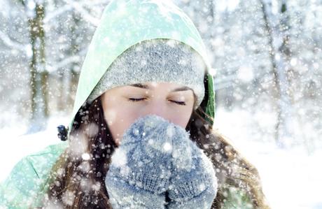Kar panik atağı tetikleyebilir!