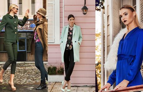 Gusto 2014-15 Sonbahar / Kış koleksiyonu