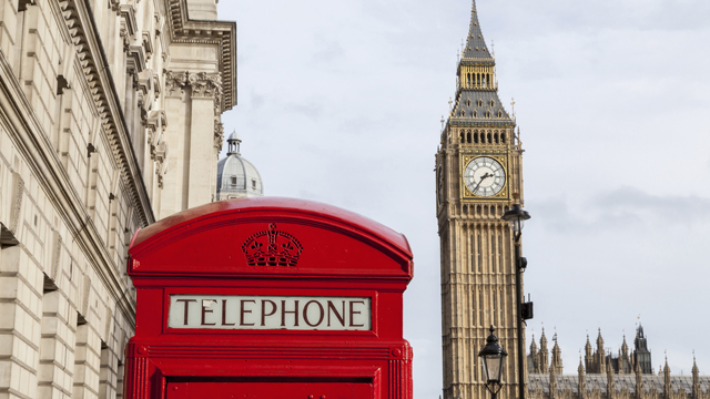 LONDRA'YA BEDAVA UÇAK BİLETİ KAZANIN!