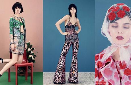 Modanın değişen yüzü: Kendall Jenner