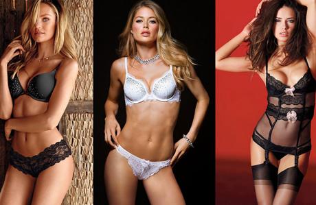 Victoria's Secret meleklerinin egzersiz sırları