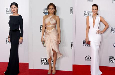 Amerikan Müzik Ödülleri 2014'ün en şıkları