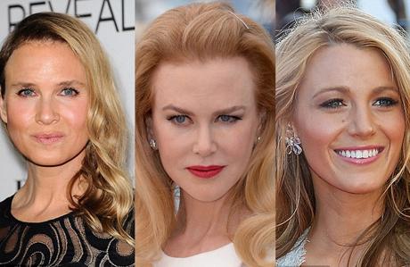 Estetikle değişen ünlüler