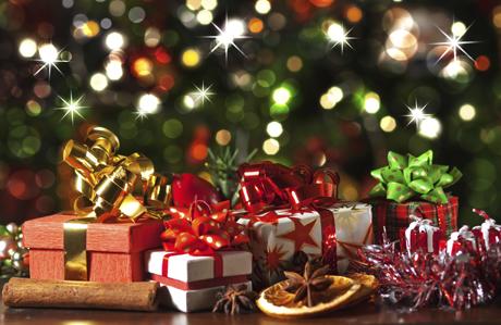 En güzel yılbaşı hediyeleri (2015)