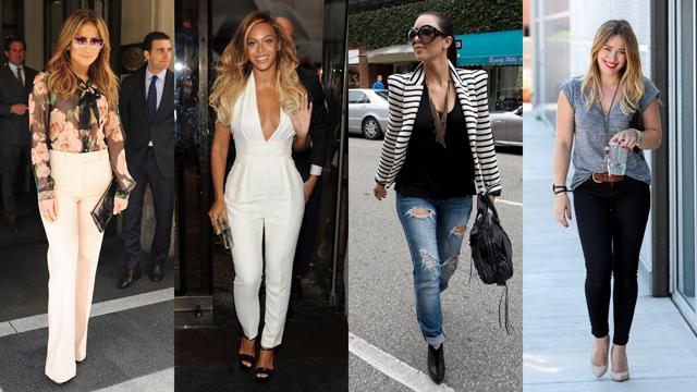 Armut tipi vücutlu kadınlar nasıl giyinmeli?
