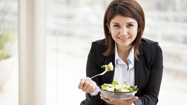 Ofiste yapabileceğiniz detoks diyeti