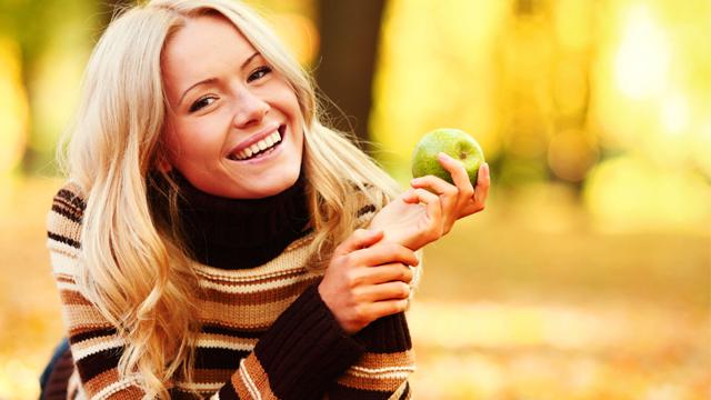 Kışa hazırlanırken işte bağışıklık sisteminizi güçlendiren şeyler!