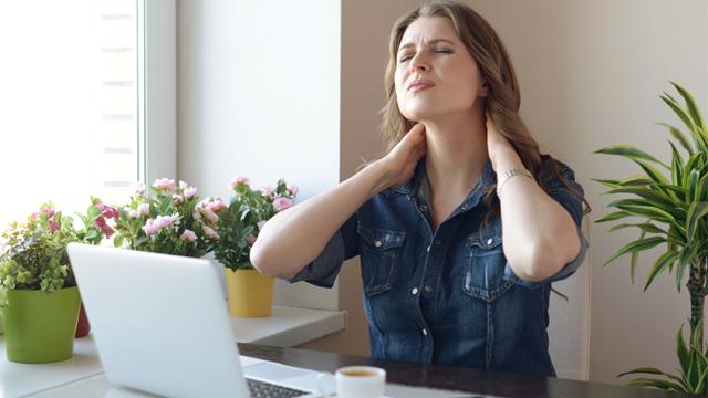 Fibromiyalji en çok kadınlarda görülüyor