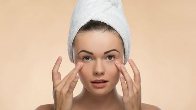 Göz altı morlukları tedavi edilebilir mi?