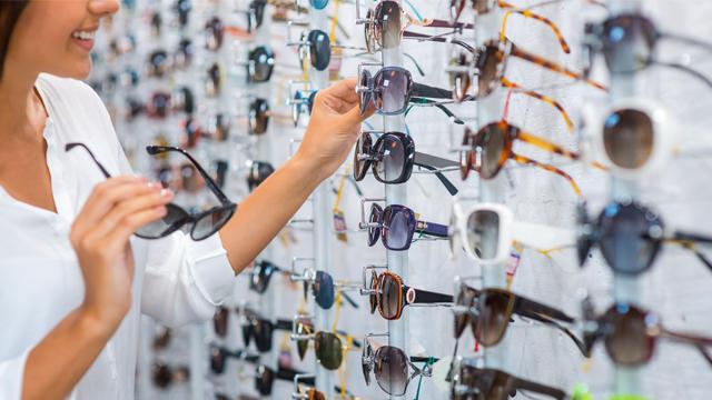 10 adımda doğru güneş gözlüğü seçimi