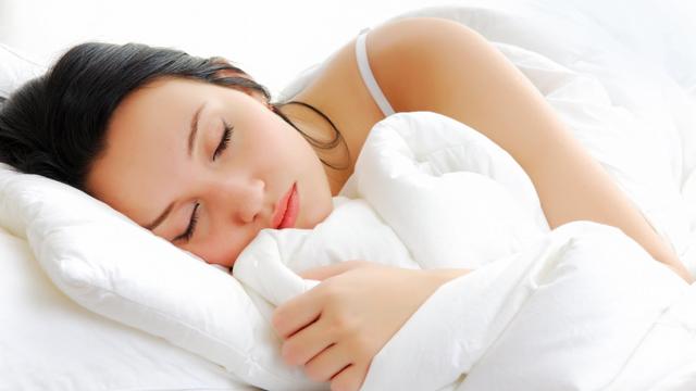 Uyumak, meme kanseri kök hücrelerini öldürüyor