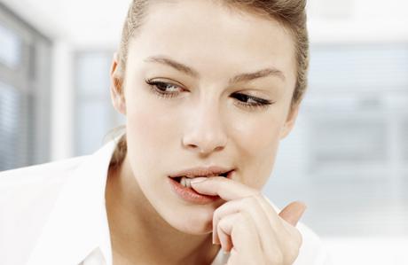 Tırnak yeme alışkanlığı nasıl bırakılır?