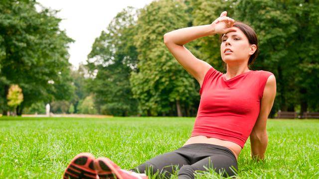 Sıcak havalar hastalıkları tetikliyor!
