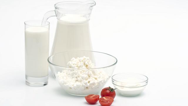 Günde yarım litreden fazla süt içmek kansızlık sebebi!