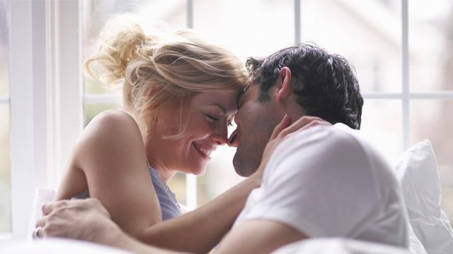 Seks sırasında erkekler ne düşünür?