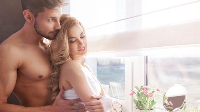 Ayakta seks için 7 ipucu: Cinsel hayatınıza renk katma zamanı