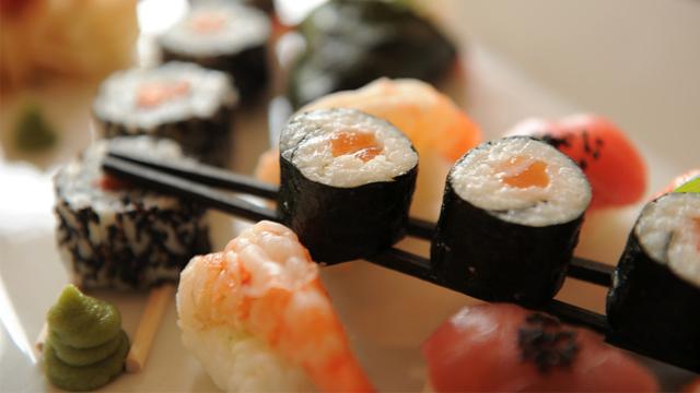 Sushi hakkında tüm bilinmesi gerekenler