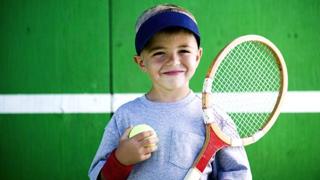 Mynet Kadın'dan ücretsiz tenis dersi hediye