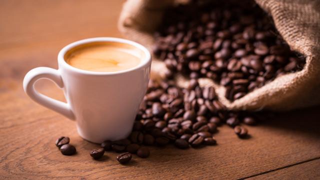 Kahve içmek için üç yeni sebep daha!