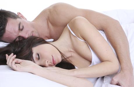 En iyi uyku pozisyonları