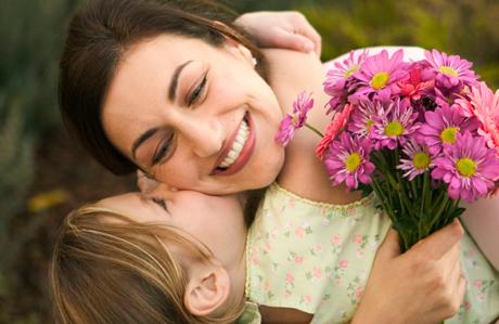 Anneler özeldir! Anneler gününde annenizi özel hissettirin