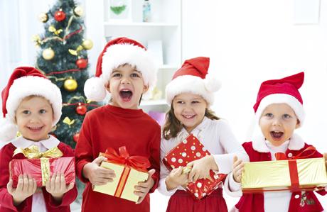 Çocuklar için en güzel yılbaşı hediyeleri (2015)