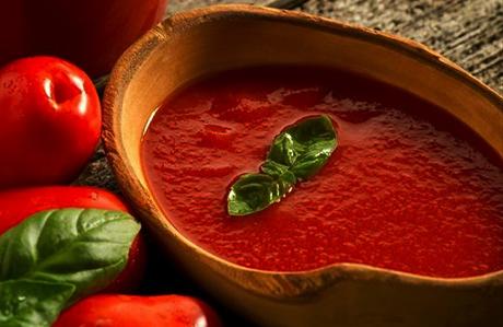 Kış hazırlıkları başladı! İşte domates sosu tarifi