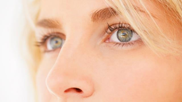 E vitamini gözleri koruyor!
