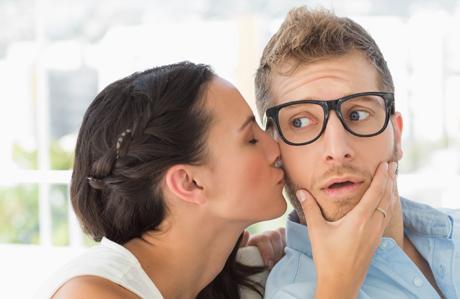 Erkeklerin kadınlar hakkında merak ettiği 10 şey
