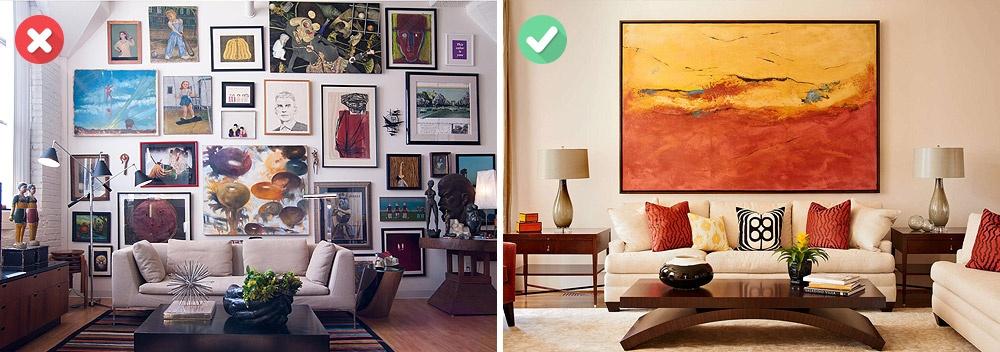 Mükemmel tasarım fikirleriyle odanızı en iyi şekilde değerlendirin
