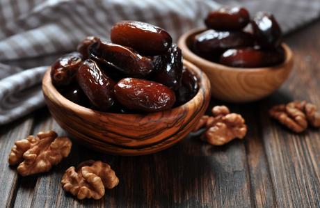 Ramazan sofralarının vazgeçilmezi hurmanın faydaları