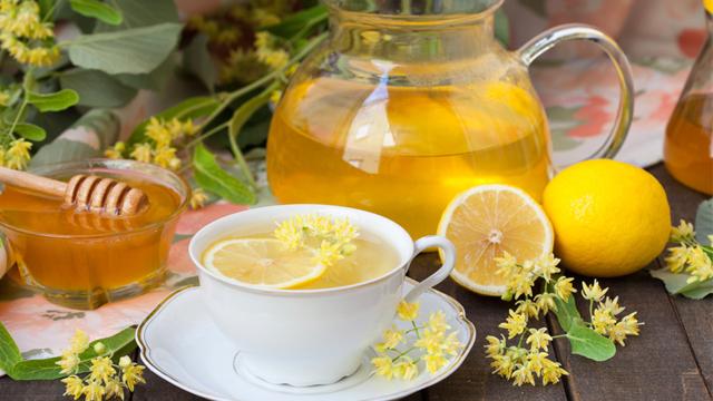 Ihlamurun ve ıhlamur çayının faydaları