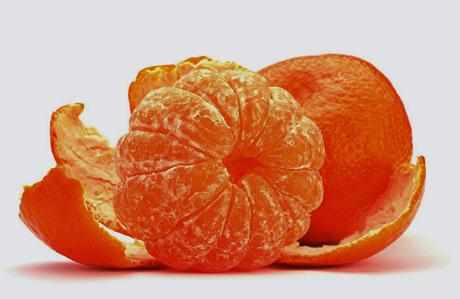 Kabuğu bile şifa dolu mandalinanın faydaları