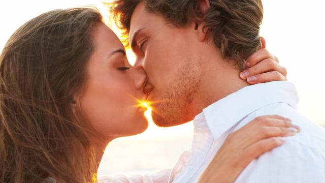 Öpüşmek için 5 neden