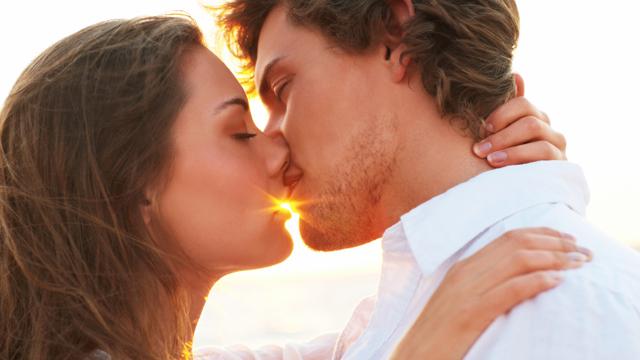Rüyada öpüşmek ne anlama geliyor?