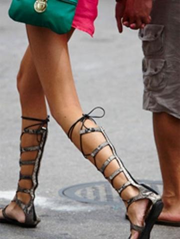 Ayakkabıların Karakter Analizi