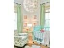 Bebek odası için dekorasyon önerileri