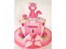 Kız çocukları için en güzel doğum günü pastaları